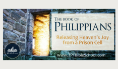 The Passion Translation Bible School