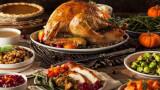 Thanksgiving Season Events