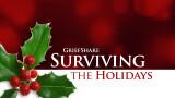 Grief Share Holiday Seminar, November 18th at 2 PM