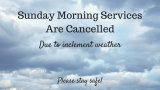 Services Cancelled Today in Greenwich & Stamford (Feb. 12th)