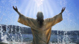 Water Baptism Class - July 25th!