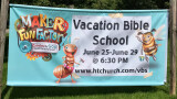VBS Begins This Sunday!