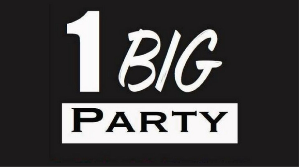 One Big Party