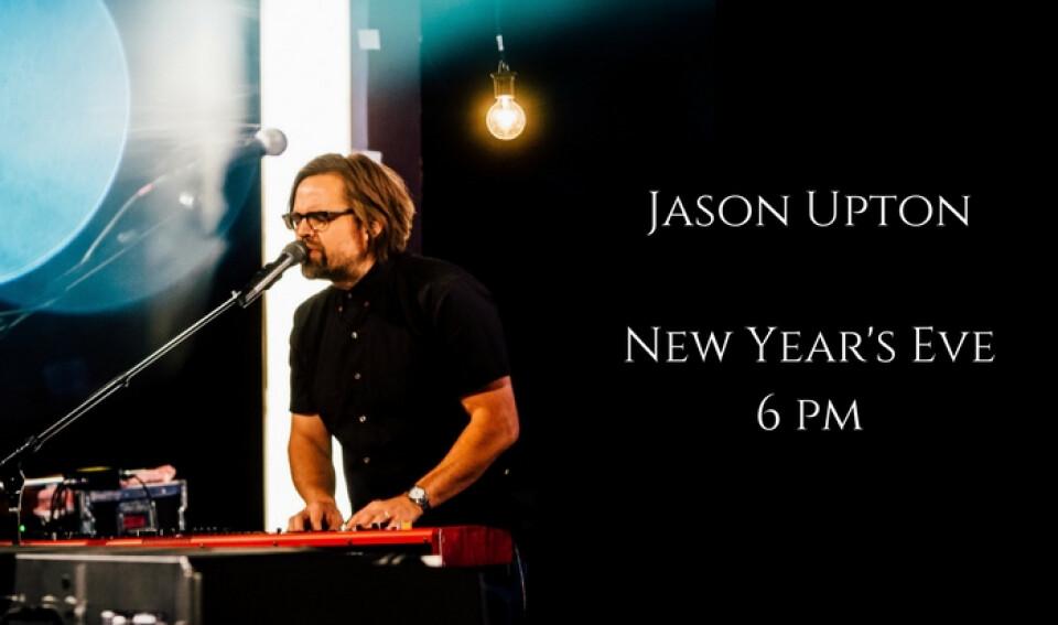 Jason Upton in Concert