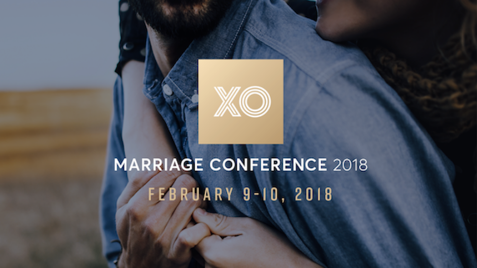 XO Marriage Simulcast