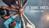 HT Young Adults Fellowship Resumes!