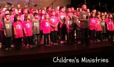 Kids' Ministries