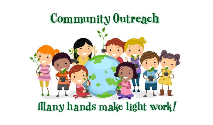Sunday School Community Outreach