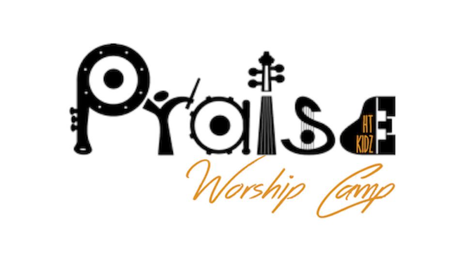 Praise & Worship Camp
