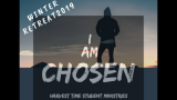 I Am Chosen Youth Retreat coming soon!