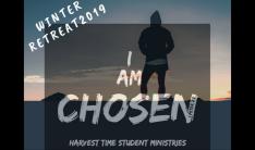 I Am Chosen Youth Retreat