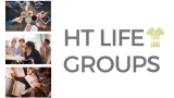Come to the Life Group Expo: Sunday, September 12th