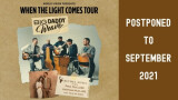 Big Daddy Weave Concert Rescheduled